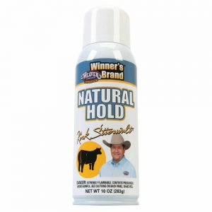 692004 natural hold clear adhesive
