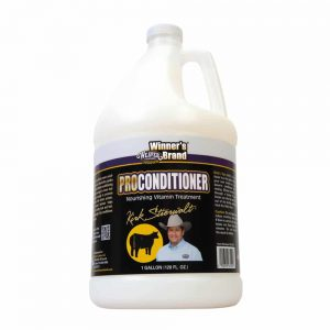Equine and Pet Conditioners & Sheens