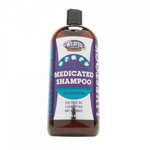693506 medicated shampoo