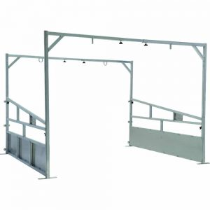 Cattle Stall Parts