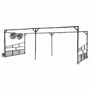 Complete Stall & Extension Kits