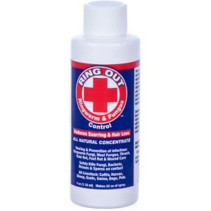 Equine & Pet Topical and Hoof Treatments