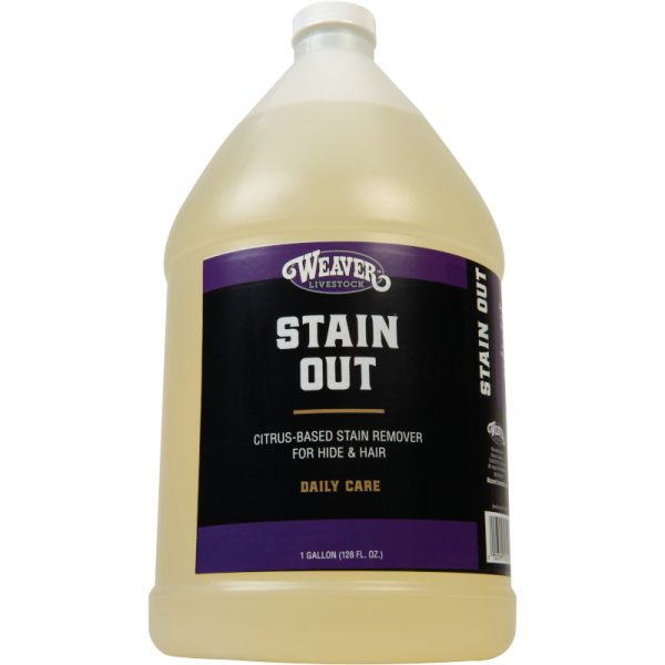 Stain Out Gallon